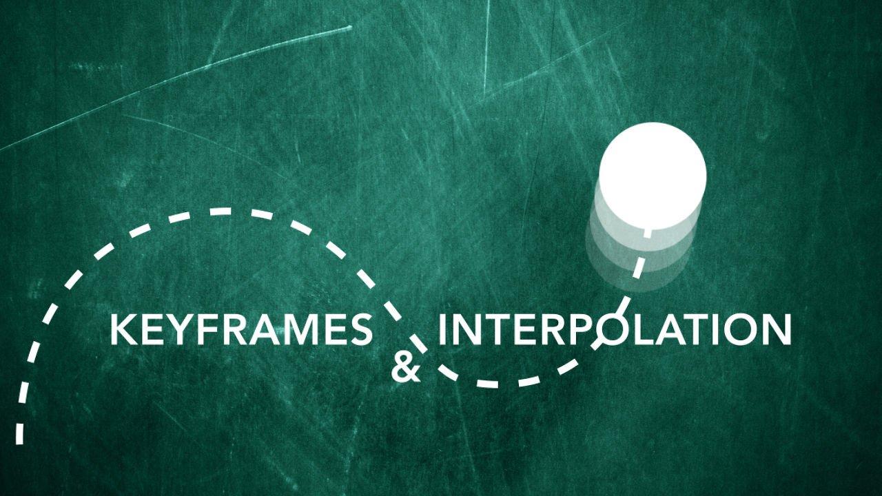 keyframes-interpolation