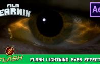 FlashLightningEyes