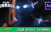 FlashZoomEffect