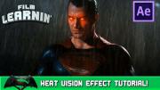 SupermanHeatVison