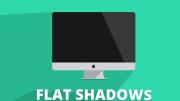 FlatShadows